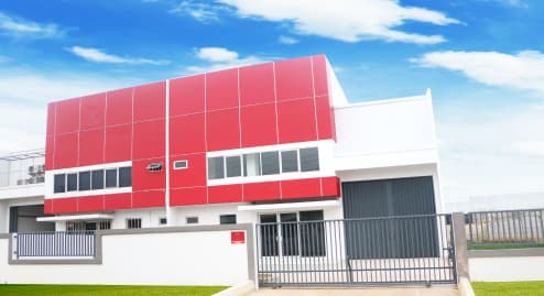 Jababeka Industrial Estate Services Gets Tenants Praise