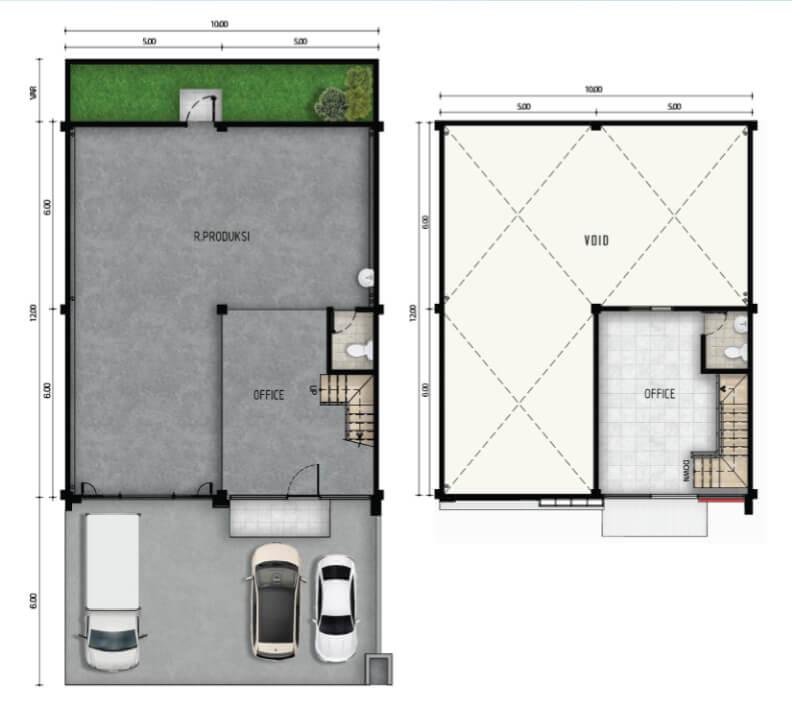 jababeka-industrial-bizpark-floor-plan