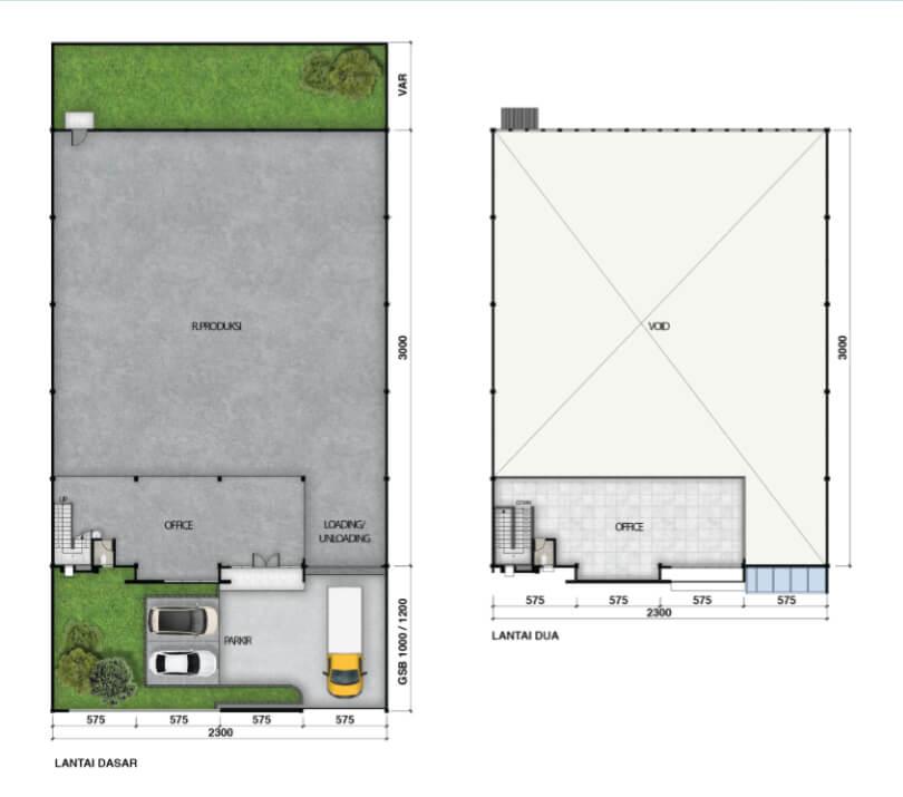 jababeka-industrial-e-space-block-floor-plan